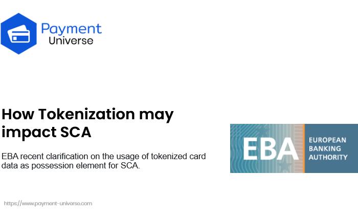 How Tokenization may impact SCA