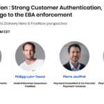 PSD2, 3DS2 Live discussion
