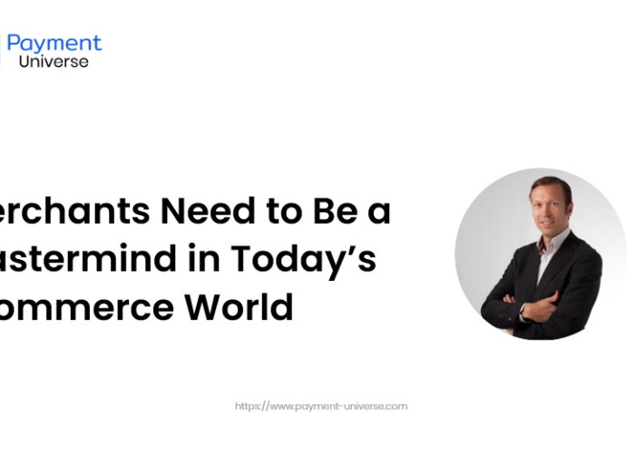 Merchants Need to Be a Mastermind in Today's Ecommerce World